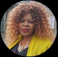 Joyce Michelle Phiri - Chairperson